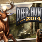 Deer Hunter 2014 Android Oyunu