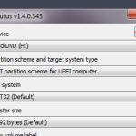 Bootable USB yapmanın en kolay yolu – Rufus
